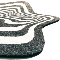 Twist & Shout rug | Outdoor rugs | Vondom