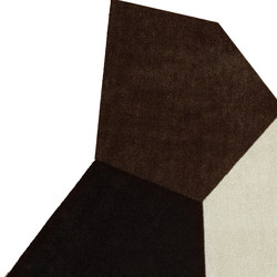 Faz rug | Outdoor rugs | Vondom