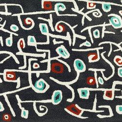 Las Flores rug | Moquette | Vondom