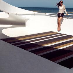 Lines XS rug | Moquette | Vondom