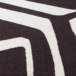 Moonbeam rug | Moquette | Vondom