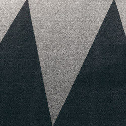 Overlap rug | Moquettes | Vondom