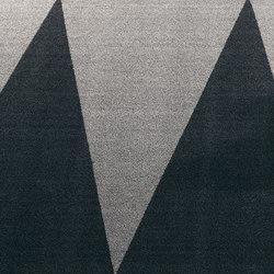 Overlap rug | Outdoor rugs | Vondom