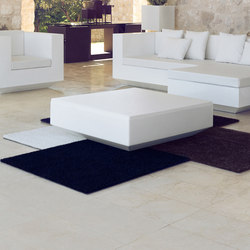Vela rug | Outdoor rugs | Vondom