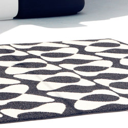 You and Me rug | Moquettes | Vondom
