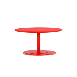 Trio Table h40 | Tavolini bassi | ONDARRETA