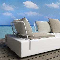 Kes modular system seating | Garden sofas | Vondom