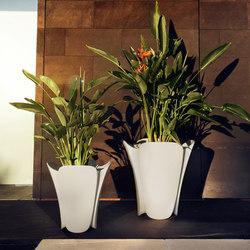 Pezzettina pot | Flowerpots / Planters | Vondom