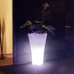 Pezzetina pot | Flowerpots / Planters | Vondom