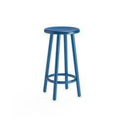 Montmartre barstool | Bar stools | Mitab