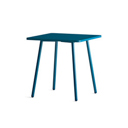 Montmartre table | Cafeteria tables | Mitab