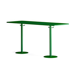 Montmartre Bar table | Mesas altas | Mitab