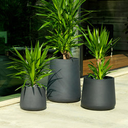 Ulm Redonda | Flowerpots / Planters | Vondom