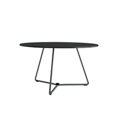 Highway lounge table | Lounge tables | Mitab