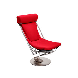 Interdane Flexible Armchair | Armchairs | Stouby