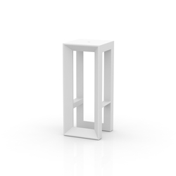 Frame stool | Sgabelli bar | Vondom