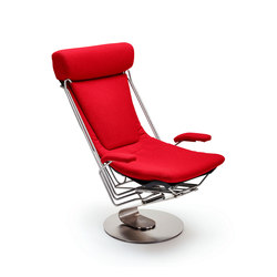 Interdane Flexible Armchair | Recliners | Stouby