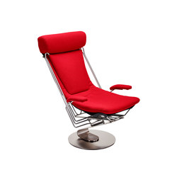Interdane Flexible Armchair | Sillones | Stouby