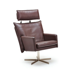 Wigwam high Sessel | Loungesessel | Stouby