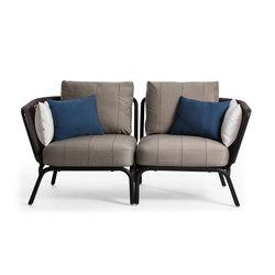 Yland Set Corner Seater | Garden sofas | Oasiq