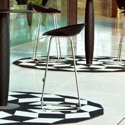 Vases stool | Sgabelli bar | Vondom