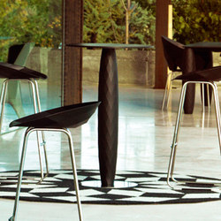 Vases table | Bar tables | Vondom
