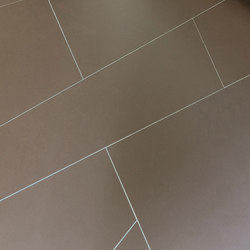Interior | Colorfeel Chocolate | Ceramic tiles | Neolith