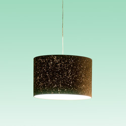 Cork Pendant big | Suspended lights | Innermost