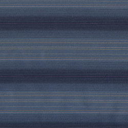 Hold the Line 2326 474 Blue Line | Recycled cotton | Anzea Textiles