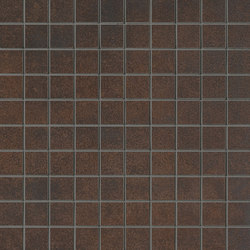 Edge Mosaico Brown | Mosaïques | Keope