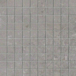 Edge Mosaico Grey | Mosaïques | Keope