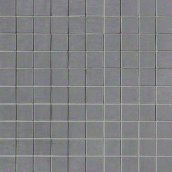 Edge Mosaico Silver | Mosaïques | Keope