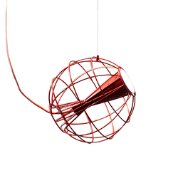 Latitude Pendant lamp | Suspended lights | Innermost