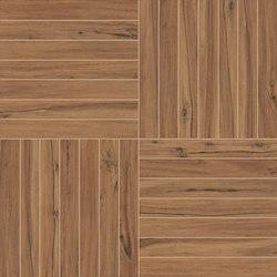 Evoke Brown Mosaico Listello | Mosaici | Keope