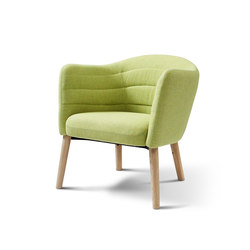 Lemon EJ 44 | Lounge chairs | Erik Jørgensen