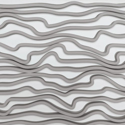Wave Foam Liso | Wall panels | Planoffice