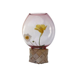 Flower Trap | Rose with flowers | Vases | Utopia and Utility