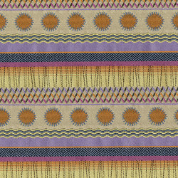 Painted Desert 2312 211 Chinle | Recycled cotton | Anzea Textiles