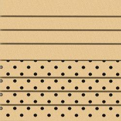 CFRF Backsides 3/0 & 3/8 | Sistemas fonoabsorbentes de pared | Planoffice