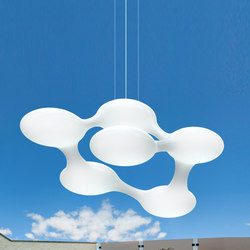 Cosmo Outdoor | Luminaires suspendus | next