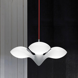 Enterprise chrome – red | General lighting | next