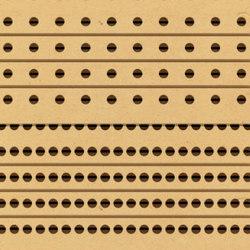 CFRF Backsides 3/12 | Sistemas fonoabsorbentes de pared | Planoffice