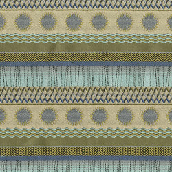 Painted Desert 2312 412 Puerco River | Recycled cotton | Anzea Textiles