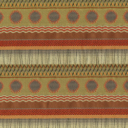 Painted Desert 2312 613 Colorado Plateau | Recycled cotton | Anzea Textiles