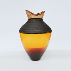 Stacking Vessels | SV Amber | Vases | Utopia and Utility