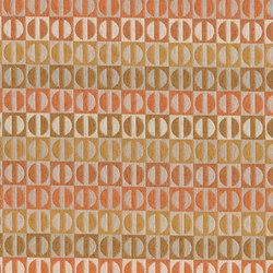 Pegs | Afternoon Blaze | Stoffbezüge | Anzea Textiles