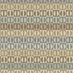 Pegs 2306 05 Dusky Desert | Recycled cotton | Anzea Textiles