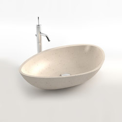 Flow sink | Wash basins | Zaninelli