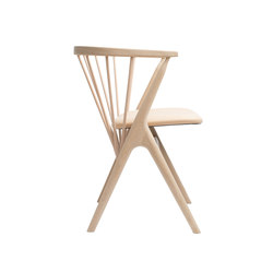 Sibast No 8 | Chaises | Sibast Furniture