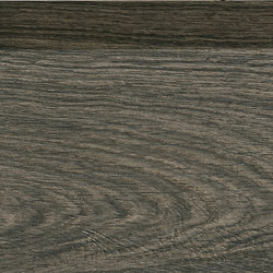 Bio Timber | Oak Grigio Scuro strip | Slabs | Lea Ceramiche